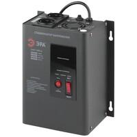 СННТ-1500-Ц ЭРА Стабилизатор напряжения настенный, ц.д., 1500ВА