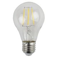 Лампа светодиодная  F-LED A60-5w-840-E27 ЭРА