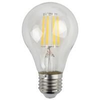 Лампа светодиодная  F-LED A60-9w-827-E27 ЭРА