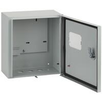 ЩУ-1/1-0-3-IP54 (1 дверь) (310х300х150) ЭРА