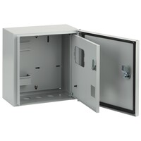 ЩУ-1/1-1-76-IP54 (2 двери) (310х300х150) (56)  ЭРА