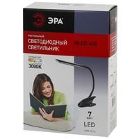 Светильник настольный  NLED-445-7W-W белый  ЭРА