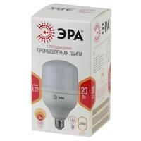 Лампа светодиодная  LED smd POWER 20W-2700-E27 ЭРА