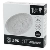 "Светодиодный светильник SPB-6-18-4K (C) 18Вт 4000K 1400Лм ""Сюзи"" 335x98 ЭРА"