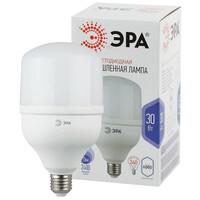 Лампа светодиодная  LED smd POWER 30W-6500-E27 ЭРА