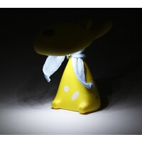 Светильник настольный  NLED-410-1W-Y желтый (30/180) ЭРА