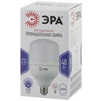 Лампа светодиодная  LED smd POWER 40W-6500-E27 ЭРА