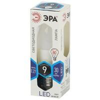 Лампа светодиодная  LED smd B35-9w-840-E27 ЭРА