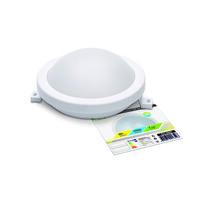 Светильник герметичный СПП 3101 8Вт 230В 4000К 640Лм 150мм КРУГ IP65  LLT