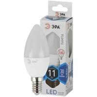Лампа светодиодная  LED smd B35-11w-840-E14 ЭРА