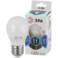 Лампа светодиодная  LED smd P45-11w-840-E27 ЭРА
