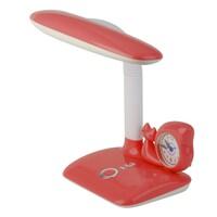 Светильник настольный  NLED-437-7W-R красный ЭРА