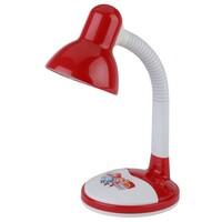 Светильник настольный  N-106-E27-40W-R красный ЭРА