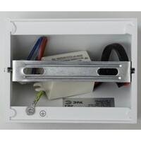 Декоративная подсветка светодиодная  WL3 WH  6Вт IP 20 белый   ЭРА