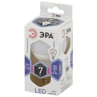 Лампа светодиодная  LED smd P45-7w-860-E14 ЭРА
