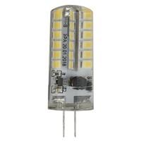 Лампа светодиодная  LED smd JC-3,5w-12V-840-G4 ЭРА