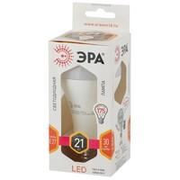 Лампа светодиодная  LED smd A65-21w-827-E27 ЭРА