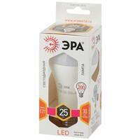 Лампа светодиодная  LED smd A65-25w-827-E27 ЭРА