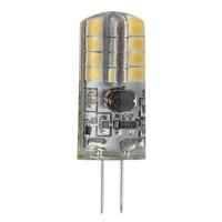 Лампа светодиодная  LED smd JC-2,5w-12V-840-G4 ЭРА