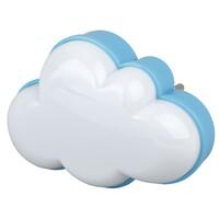 Ночник NN 605-LS-W  облако ЭРА