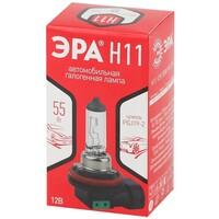 H11 12V 55W PGJ19-2 Лампа головного света ЭРА
