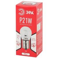 P21W 12V BA15S Указатели поворота и аварийной сигнализации ЭРА