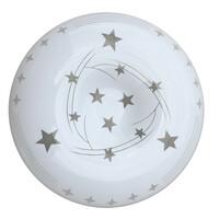 ВЫВЕЛИ Светильник светодиодный  DECO 21Вт 230В 4000К 1400лм 350мм созвездие IN HOME