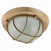 Светильник герметичный LE LED RBL WH 15W (круг)  LEEK