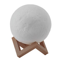Светильник настольный  NLED-491-1W-W белый  ЭРА