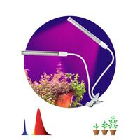 Светильник (на прищепке) FITO-20W-АLED ЭРА
