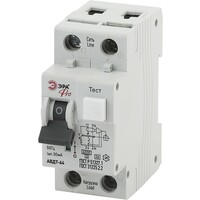 Автоматический выключатель дифференциального тока C20 30mA 6кА 1P+N NO-901-93 ЭРА PRO