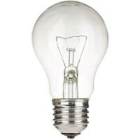 Лампа Б 240-75-4 (Е27/100) замена Е27/154
