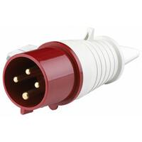 Вилка переносная ВП102-4-16-IP44 DEKraft/26002/10